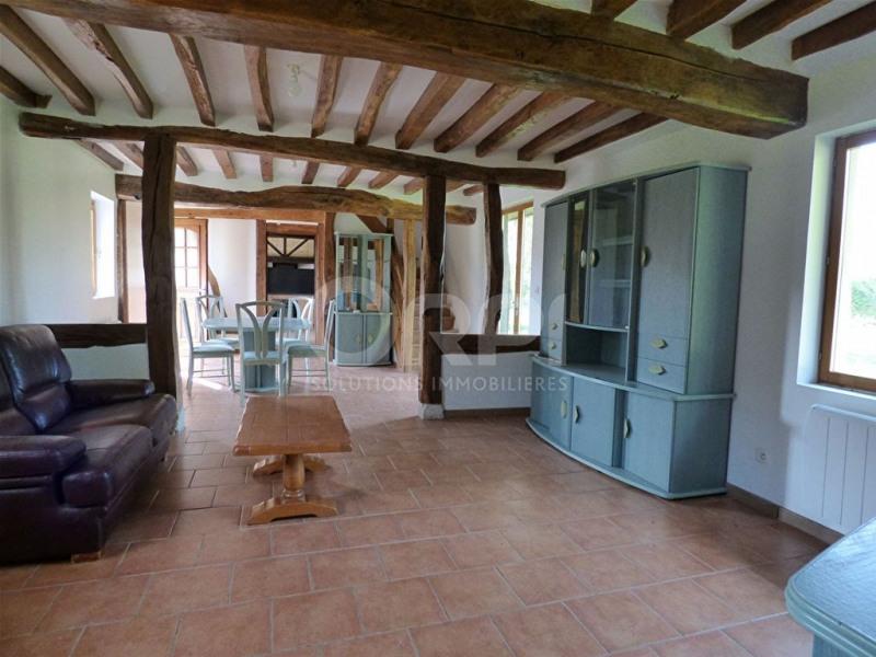 Sale house / villa Lyons la foret 222000€ - Picture 3