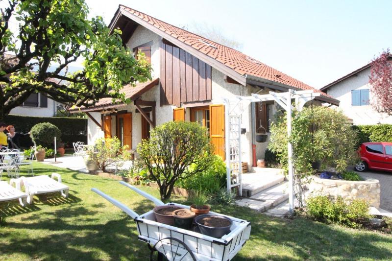 Vente maison / villa Seyssins 398000€ - Photo 3