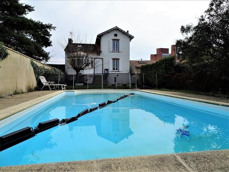Revenda casa Albi 380000€ - Fotografia 2