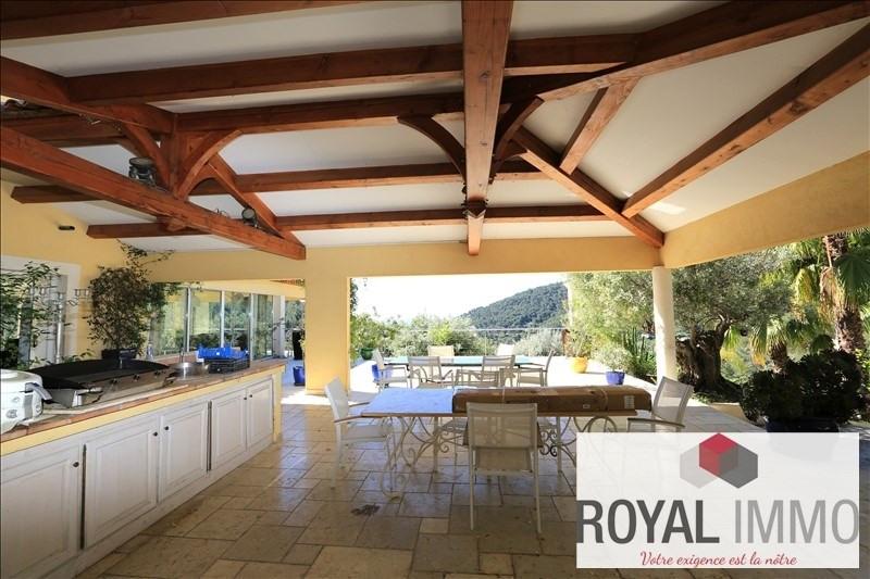 Deluxe sale house / villa La valette du var 1019000€ - Picture 3