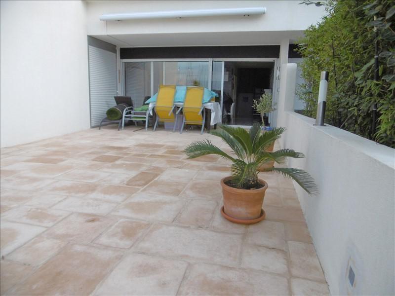 Vente maison / villa Port camargue 465000€ - Photo 2