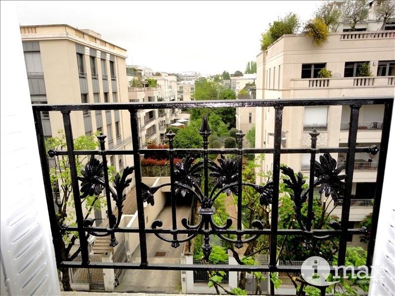 Vente appartement Neuilly sur seine 155000€ - Photo 3