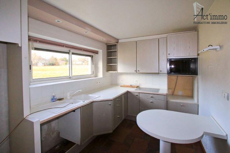 Vente maison / villa Champagnier 357000€ - Photo 4