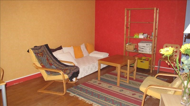Sale apartment Grenoble 78 000€ - Picture 3