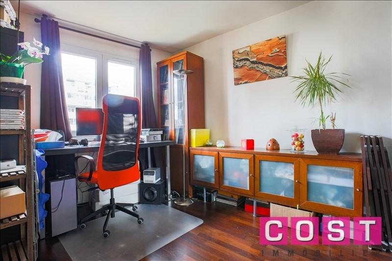 Venta  apartamento Asnieres sur seine 394000€ - Fotografía 7
