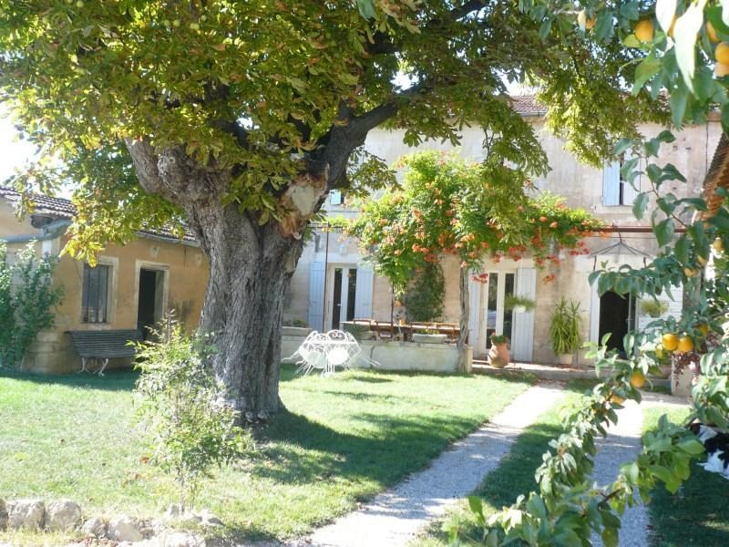 Продажa дом Robion 479000€ - Фото 1