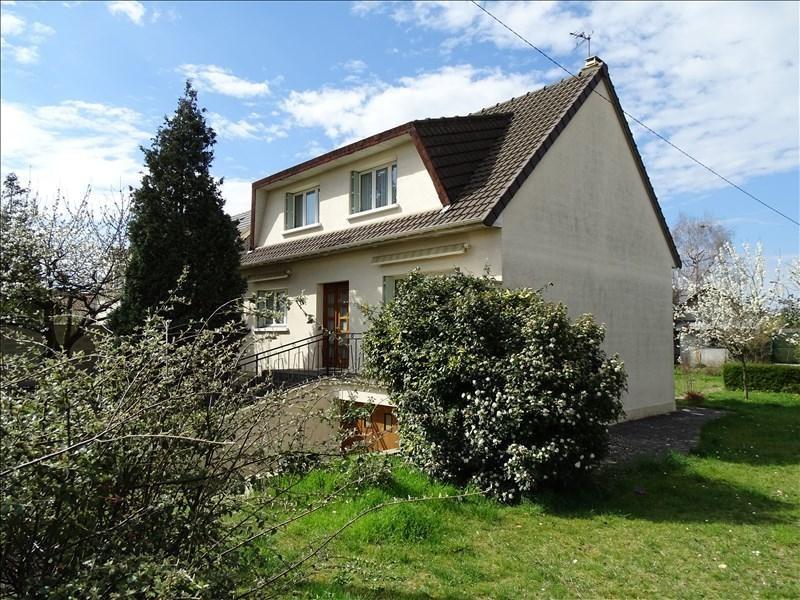 Vente maison / villa Beauchamp 429000€ - Photo 1