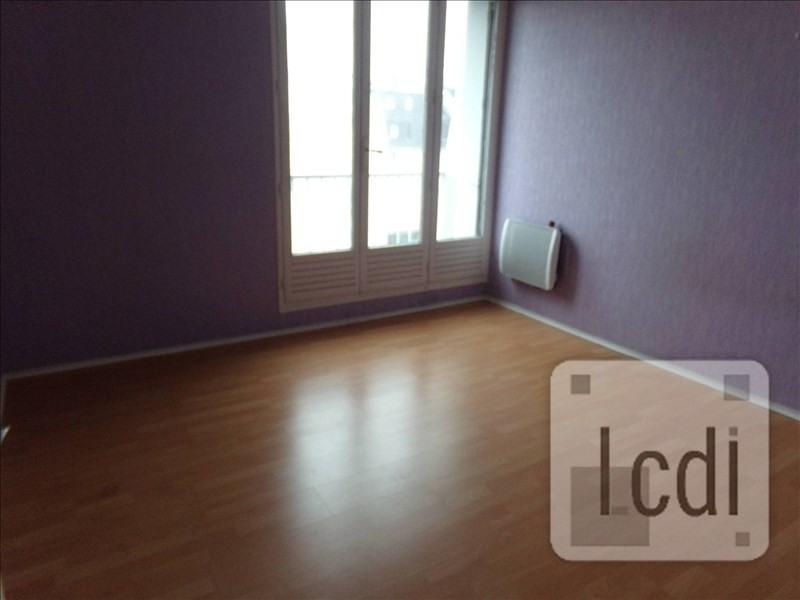 Vente appartement St jean le blanc 88000€ - Photo 2