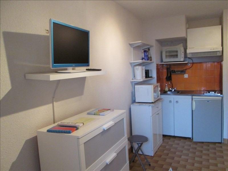 Sale apartment Balaruc les bains 99000€ - Picture 1