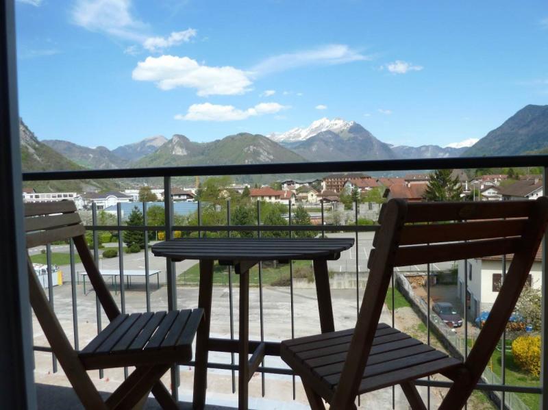 Venta  apartamento Faverges 126000€ - Fotografía 1