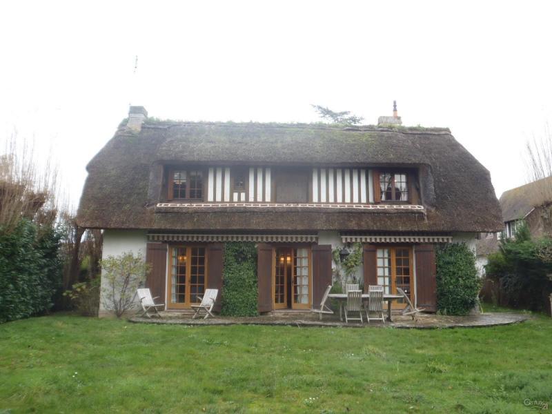 Vente de prestige maison / villa Tourgeville 895000€ - Photo 15