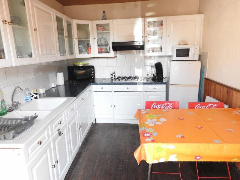 Vente maison / villa Secteur montigny s/aube 23000€ - Photo 4