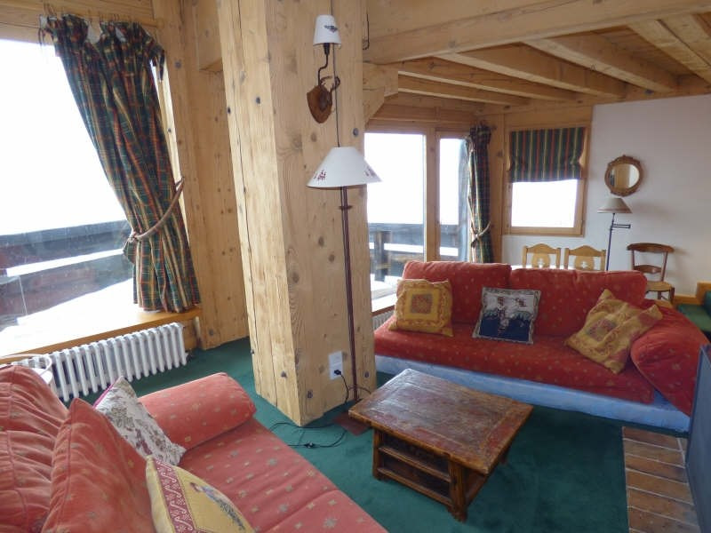 Sale apartment Meribel 518 000€ - Picture 1