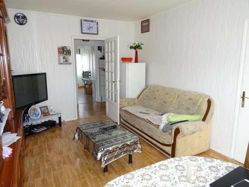 Vente appartement Sarcelles 129500€ - Photo 3