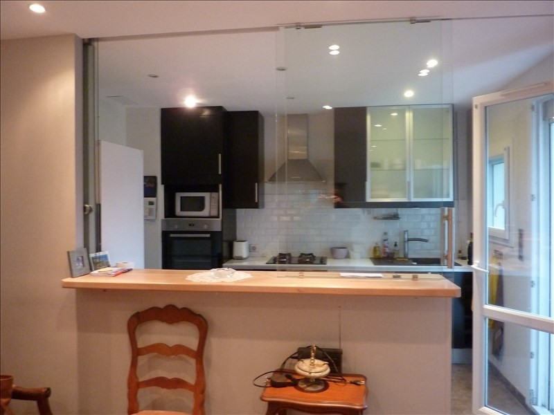 Sale apartment Gif sur yvette 260 000€ - Picture 4