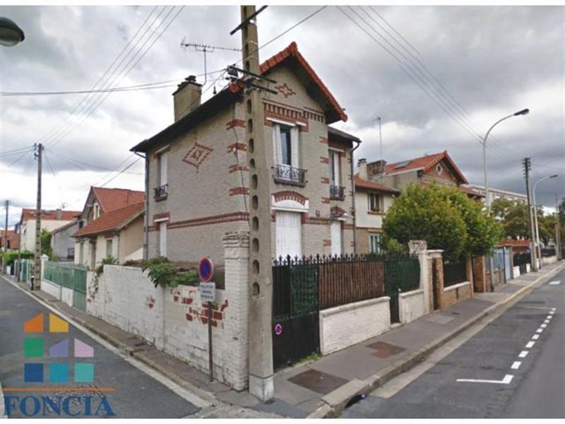Vente maison 4 pièces BoisColombes  maison F4T44 pièces 100m² 400000€