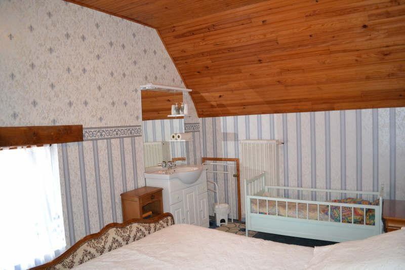 Vente maison / villa Juaye mondaye 409000€ - Photo 7