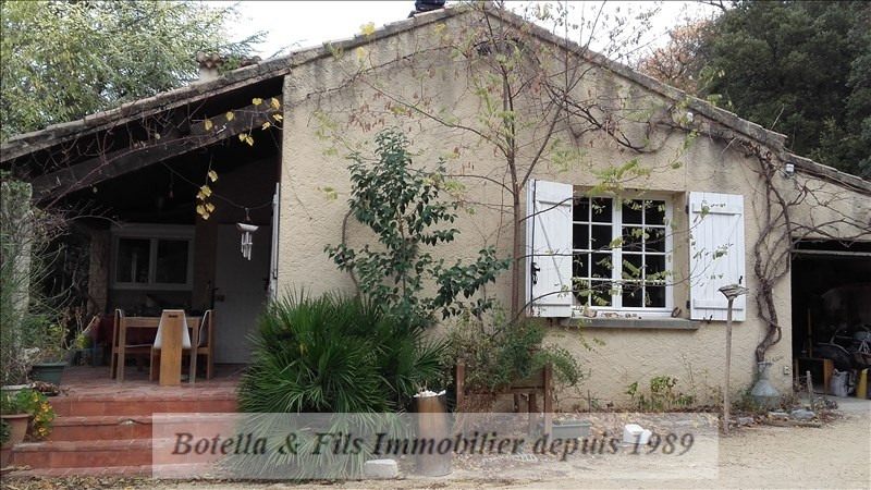 Sale house / villa Carsan 265000€ - Picture 3