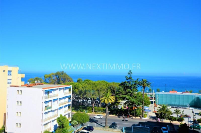 Vente appartement Roquebrune-cap-martin 345000€ - Photo 1