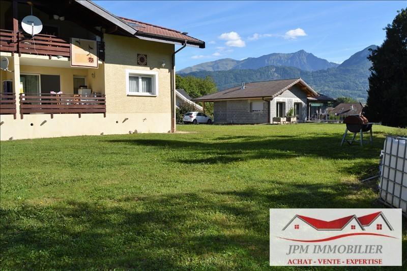 Venta  apartamento Marignier 228700€ - Fotografía 4