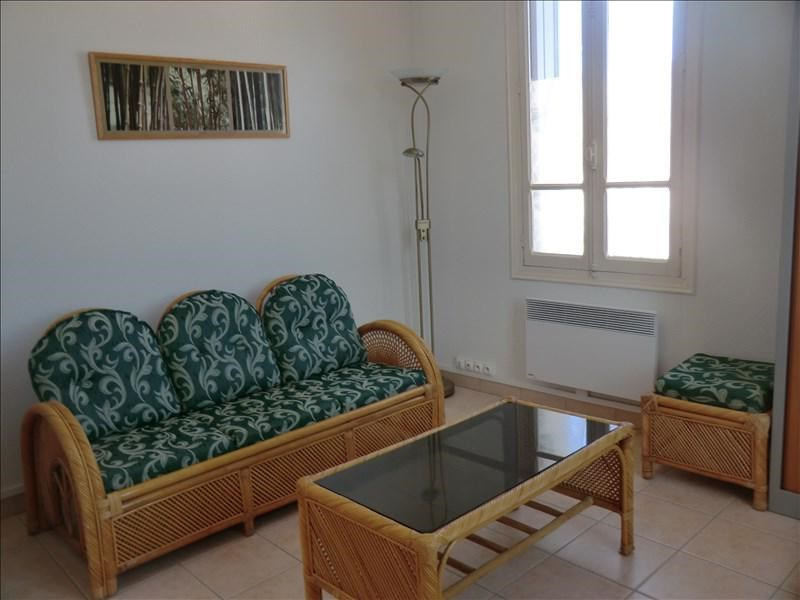 Sale apartment Le boulou 76 000€ - Picture 2