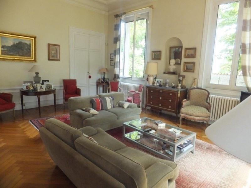 Deluxe sale house / villa Entre angouleme et congac 679980€ - Picture 10