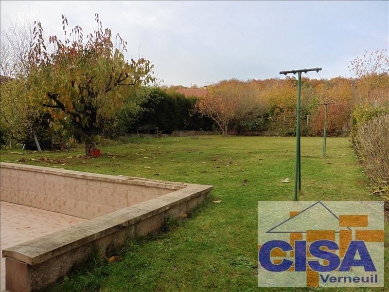 Vente maison / villa Brenouille 243000€ - Photo 2