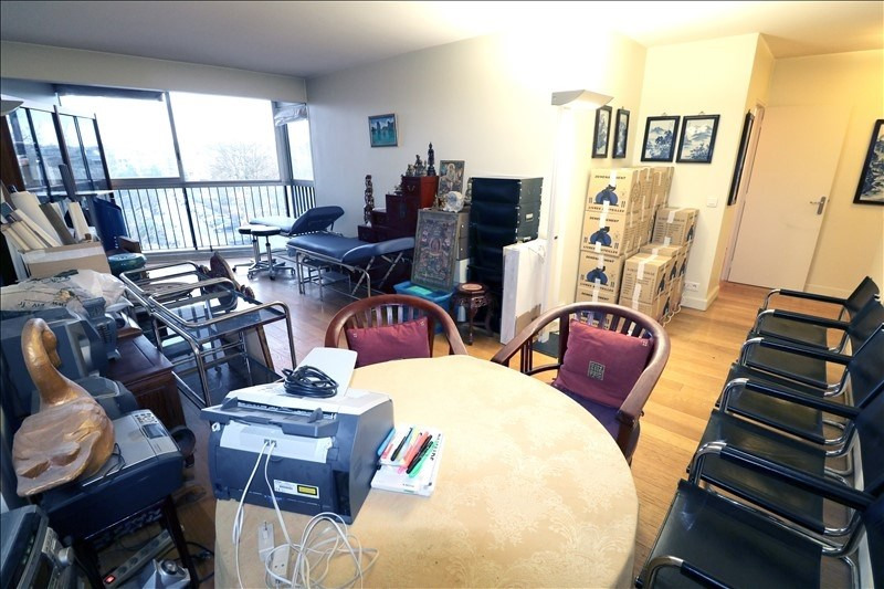 Sale apartment Le chesnay 269000€ - Picture 2