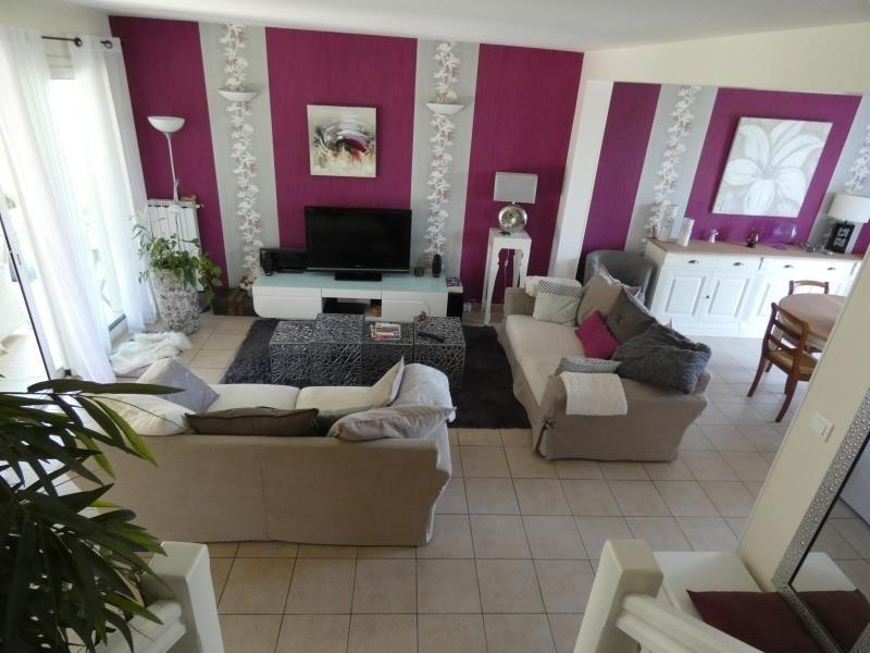 Vente maison / villa Boucau 353000€ - Photo 2