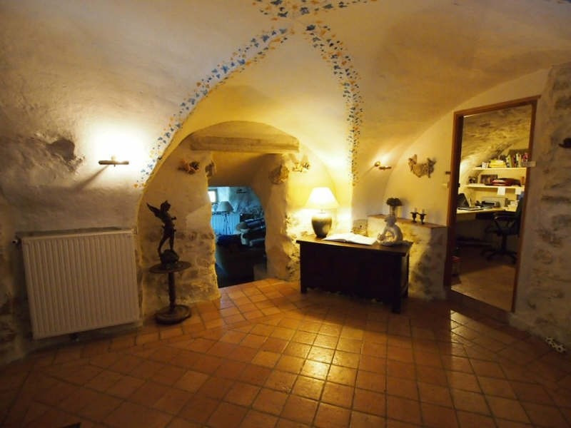 Immobile residenziali di prestigio casa Barjac 799000€ - Fotografia 9