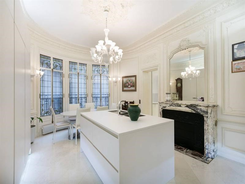 Immobile residenziali di prestigio appartamento Paris 8ème 3650000€ - Fotografia 5