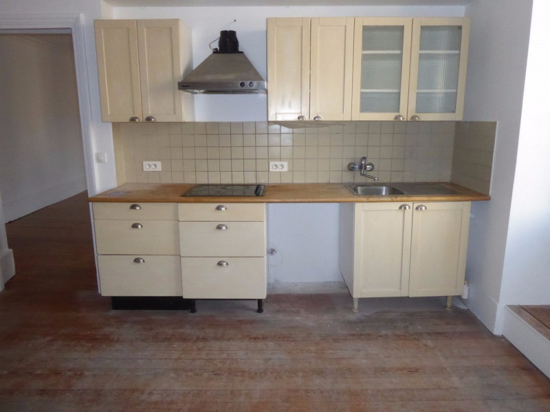 Location appartement Aubenas 430€ CC - Photo 6