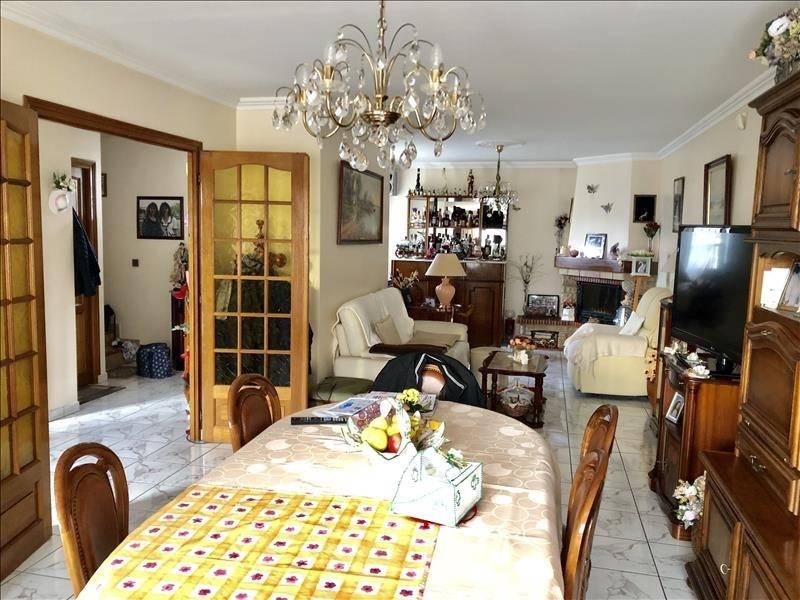 Vendita casa Houilles 560000€ - Fotografia 4