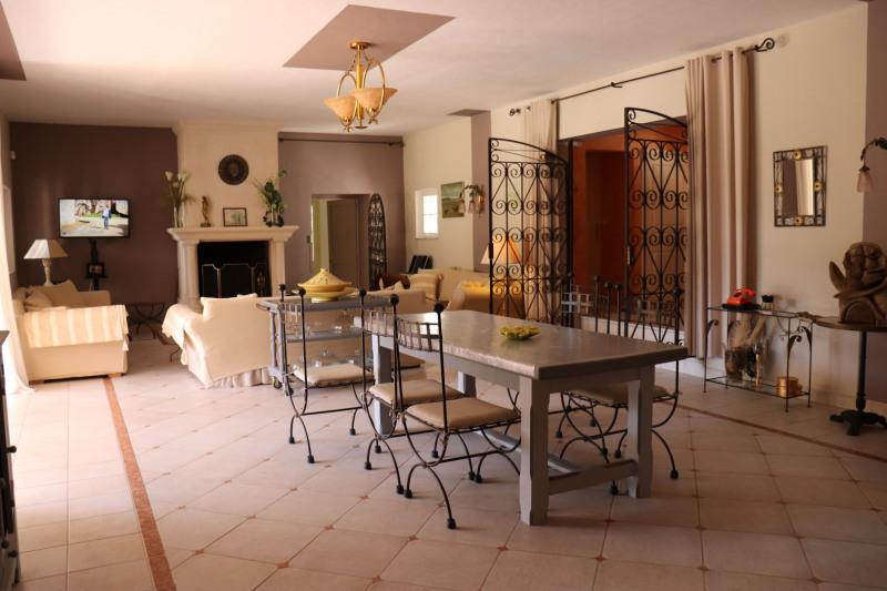 Location vacances maison / villa Grimaud 5000€ - Photo 12