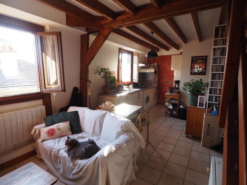 Sale apartment Melun 109500€ - Picture 5