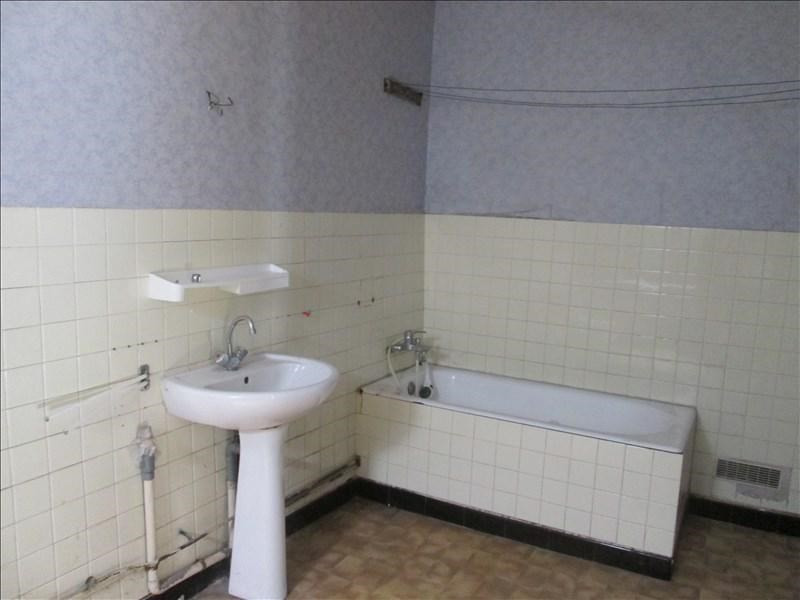 Sale building Cluny 50000€ - Picture 7