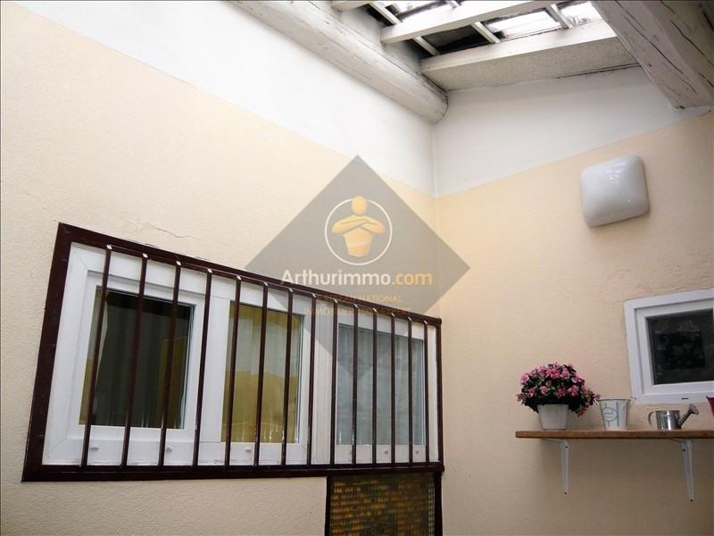 Sale apartment Sete 75000€ - Picture 5