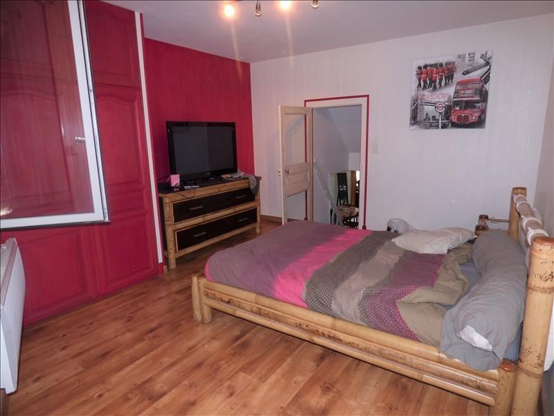 Vente maison / villa Loriges 170000€ - Photo 5