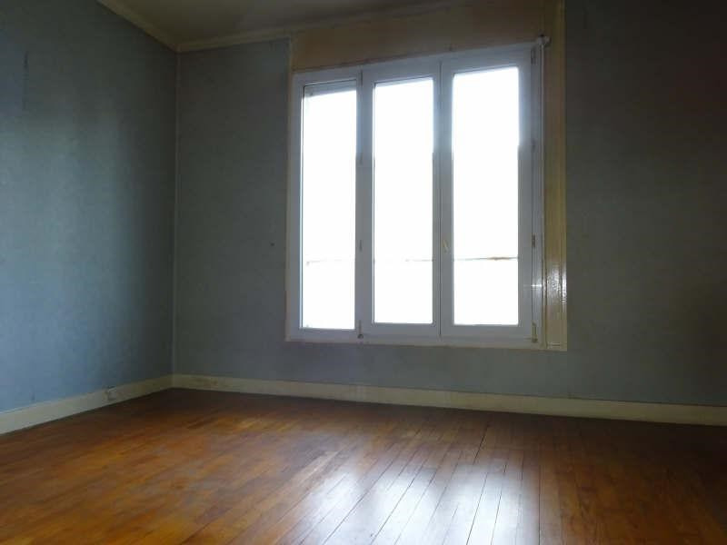 Sale apartment Brest 84 800€ - Picture 3