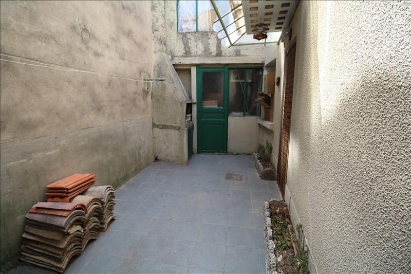 Vente maison / villa Carpentras 137800€ - Photo 2