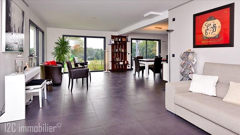 Vente maison / villa St genis pouilly 1245000€ - Photo 6