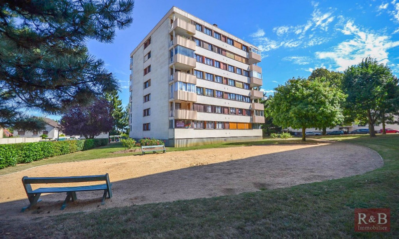 Sale apartment Les clayes sous bois 168000€ - Picture 7