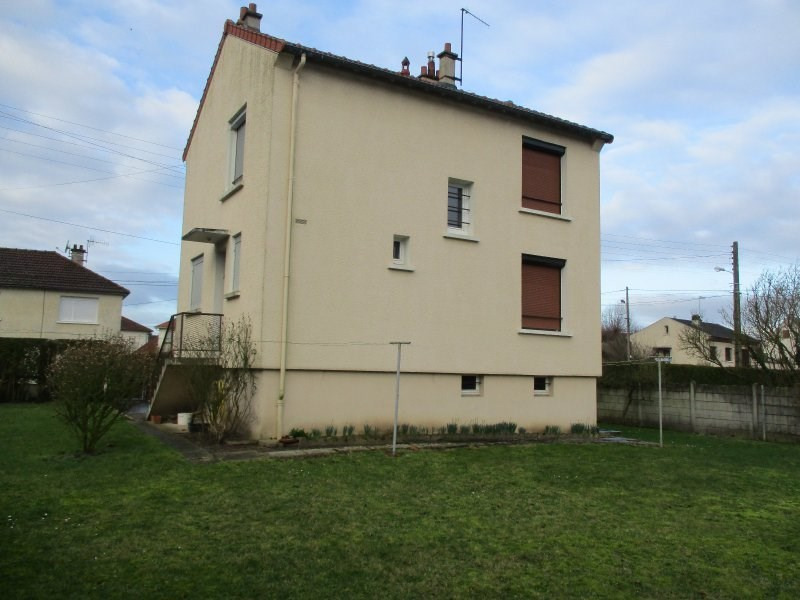 Vente maison / villa Neuilly st front 130000€ - Photo 9