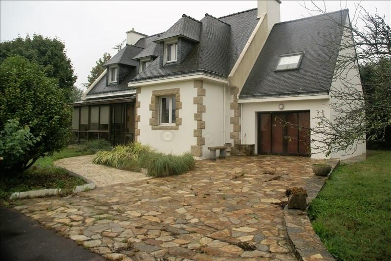 Vente maison / villa Clohars carnoet 223600€ - Photo 1