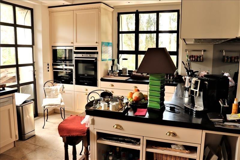 Vente de prestige maison / villa Cavalaire sur mer 1295000€ - Photo 5