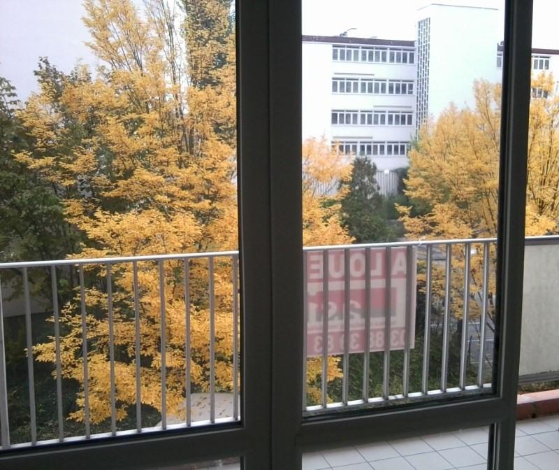 Vermietung wohnung Strasbourg 1110€ CC - Fotografie 2