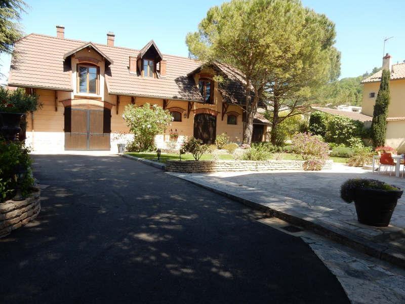 Verkoop van prestige  huis Vienne 880000€ - Foto 2