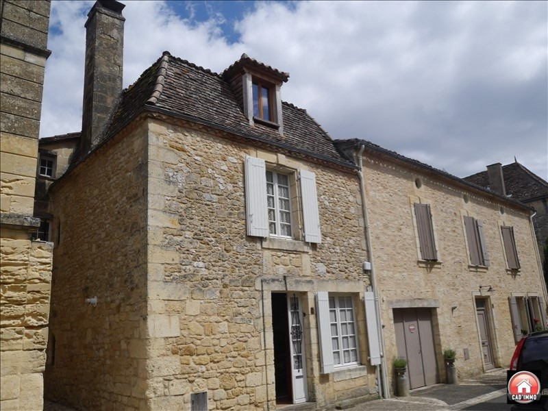 Sale house / villa Beaumont du perigord 145 000€ - Picture 1