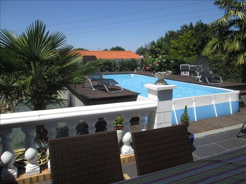 Vente maison / villa St julien de concelles 295400€ - Photo 4