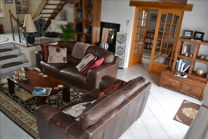 Sale house / villa Missery 212 000€ - Picture 3